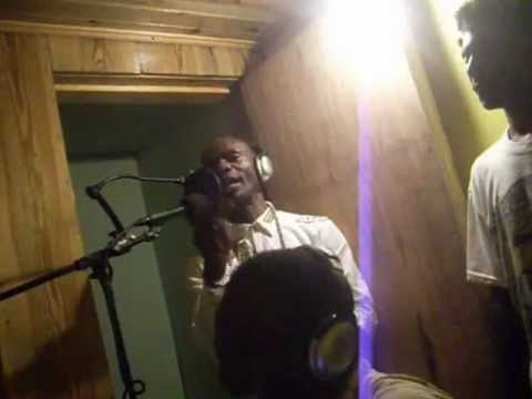 MINJA MAN VOICING- MY WEAPON -Dubplate-FOR WAYNE LONESOME.
