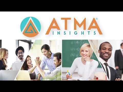 Atma Global Honored As Gold Stevie Award Winner In 2021 American...