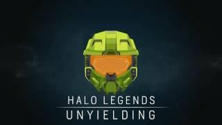 Baixar Halo Legends Soundtrack - Unyielding (Unreleased) Download Link