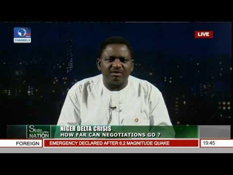 Niger Delta Crisis: How Far Can Negotiations Go