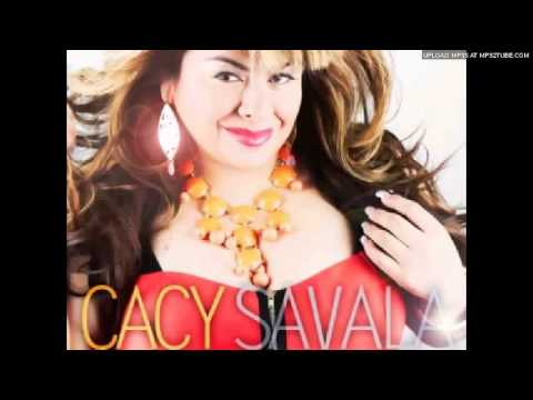 Cacy Savala - Entregate (New Single! 2013)