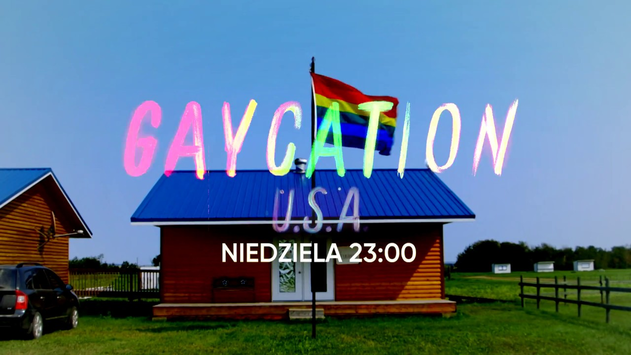 Telewizja WP: Gaycation – USA