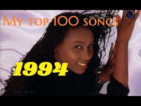 My top 100 songs of 1994