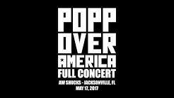 Popp Over America - Full Concert - Aw Shucks - Jacksonville, Florida