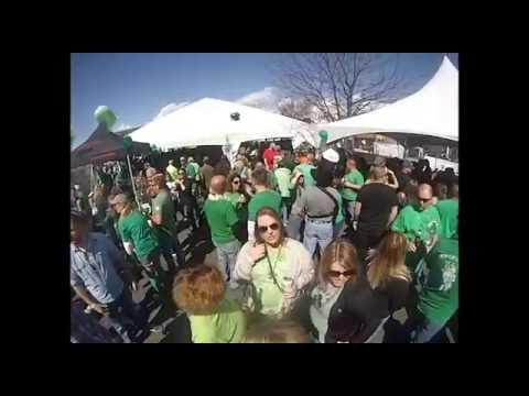 Looneys Pub Belair St Patrick's Day 2016