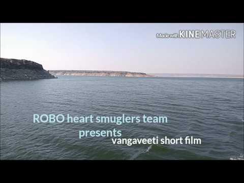 Vangaveeti telugu short  film by ramesh...