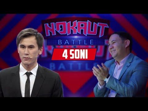 Nokaut Battle 4-soni (07.10.2017)