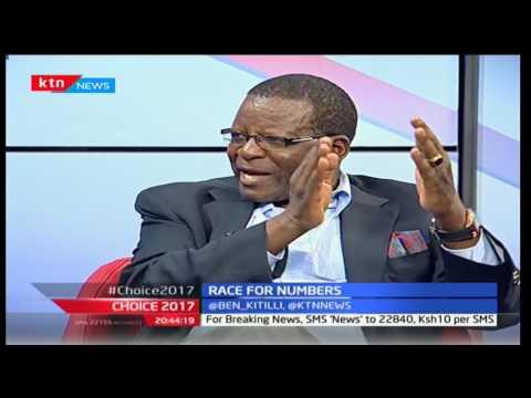 Choice 2017: Race for numbers intensifies as Nairobi gubernatorial dash builds up, Part 2
