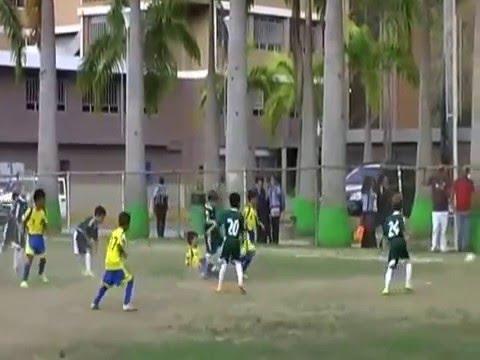 Caracas Sport Club 3-1 San Agustin de Antimano (VideoResumen)