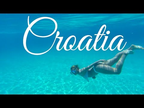 Croatia - Dalmatian Coast 2017
