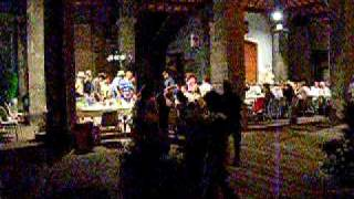 Saint bonnet en champsaur : repas dansant du 19/08/2009