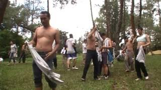 Kerusuhan Diperkemahan Puncak (TIga Bintang Indonesia)
