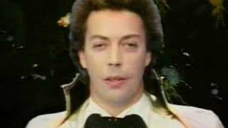 Tim Curry in The Worst Witch