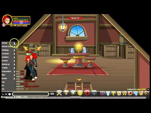 AQW DoomWar Gravelyn Becoming Angel Champion of light   Doovi