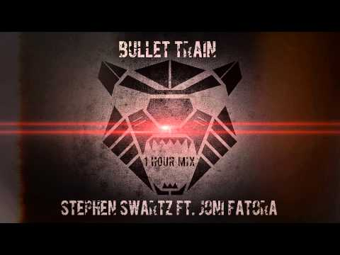 Stephen Swart ft Joni Fatora - Bullet Train (1 Hour Mix)