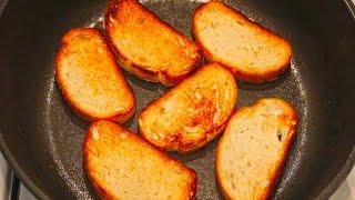 Очень Вкусные и Праздничные Бутерброды со Шпротами/Простая и Быстрая Холодная Закуска