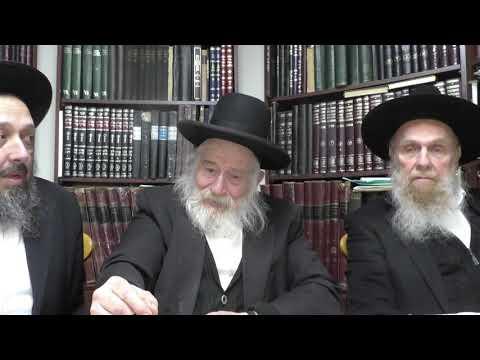 בקשה לכל היהודים בארבע פינות העולם לעלות לארץ