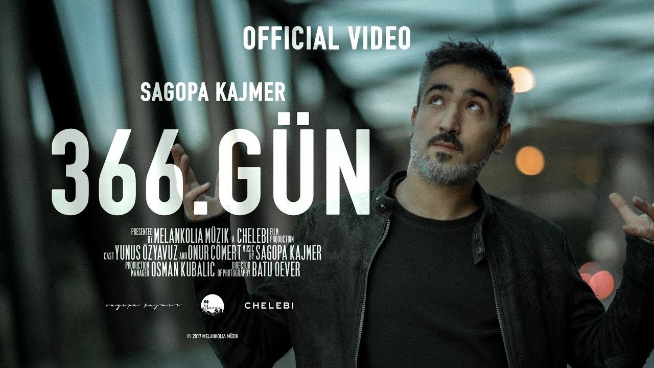 Sagopa Kajmer - 366.Gün