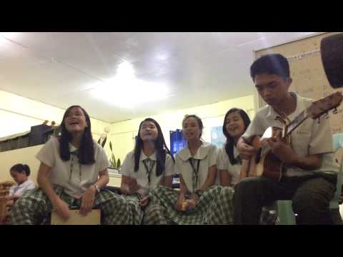 A Song for You (Happy Teacher's Day) by 9-Krypton