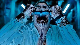 Spiral 2021 Movie Explained in Hindi   Saw IX (Saw 9) Horror/Thriller Film Summarized हिन्दी /اردو