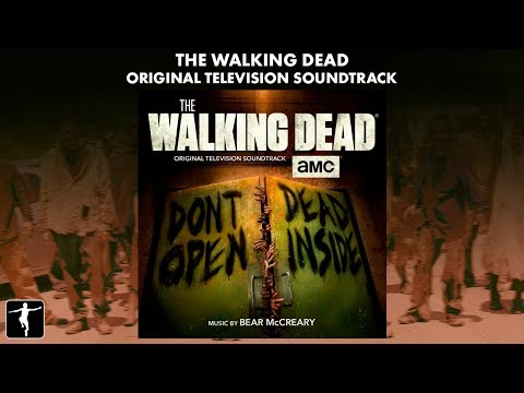The Walking Dead  Bear McCreary  Soundtrack Preview