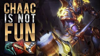Download lagu Chaac HOW DO YOU ALL ENJOY THIS GOD Smite MP3