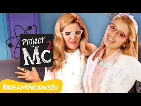 Adrienne Attoms - Likes and Dislikes | Project Mc²