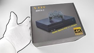 $69 Fake Xbox One Unboxing... (Special Delivery from China)