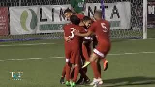 Serie D Girone D Castelvetro-Fiorenzuola 1-2