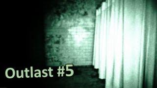 Outlast прохождение с Карном. #5 - Морг. Самая настоящая жесть!(Прохождение Outlast, новой хоррор-игры, одной из самых страшных. В роли репортера Майлза Апшера мы отправляемся..., 2013-09-08T22:47:42.000Z)