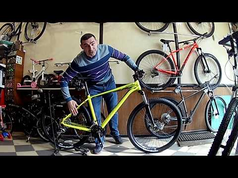Видео обзор велосипеда Cannondale Trail 6 (2020), веломагазин VeloViva