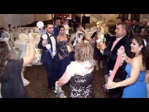 Engagement party of M&M (part 1)