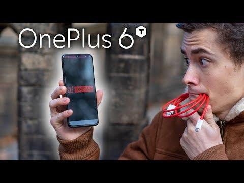 OnePlus 6T : Mon smartphone Android préféré ?