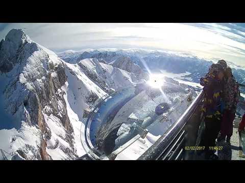 Dachstein Gletscher 2017