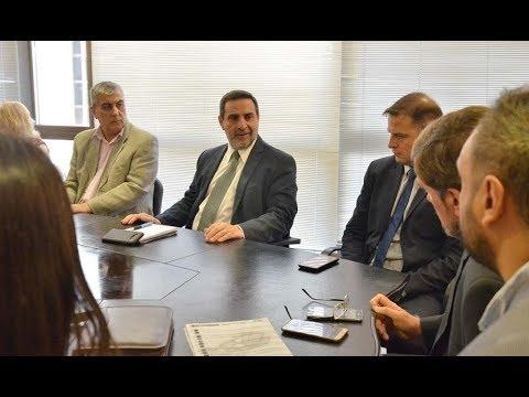 El programa 'Construcción de Ciudadanía' avanza en su implementación en Las Talitas