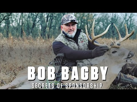 Secrets Of Sponsorship And How They Are Changing Every Day with Industry Veteran Bob Bagby