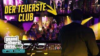 GTA Online After Hours — Der teuerste Nightclub für 5 Millionen — GTA 5 DLC Update