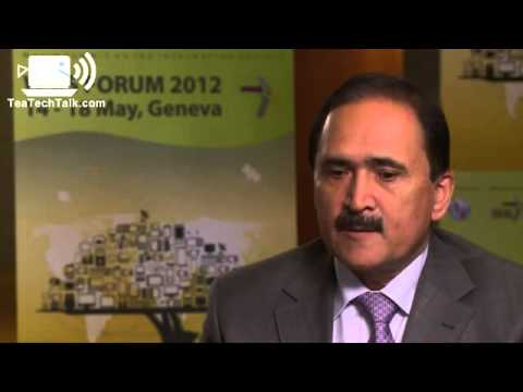 The State of ICT Sector in Afghanistan    Interview with Minister Amirzai Sangin