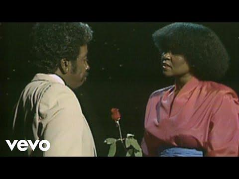 Jackie Moore - Love Won't Let Me Wait
