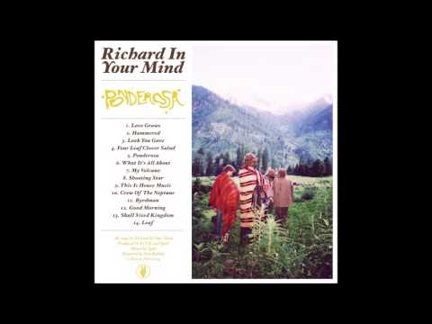 Richard In Your Mind - Four Leaf Clover Salad