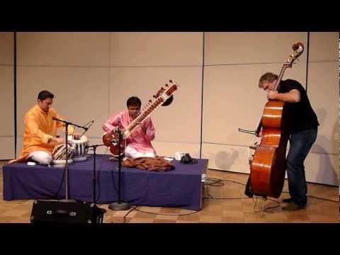 Gaurav Mazumdar - Pather Panchali Theme and Raga Charukeshi