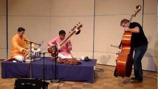Gaurav Mazumdar - Pather Panchali Theme and Raga Charukeshi