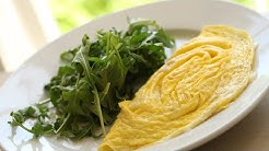 Beth's Perfect Omelette (Real-Time Recipe!)   ENTERTAINING WITH BETH