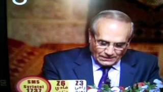 Moussa Zgheib - Cha3er jabarni el hawa