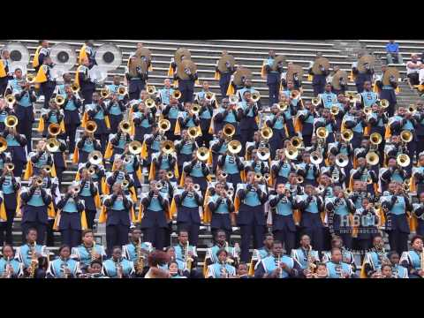 Got My Whiskey - Southern University Human Jukebox (2014)