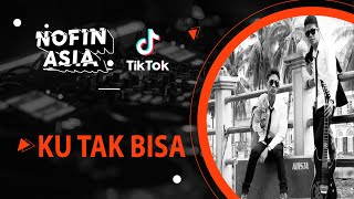 Download Mp3 Dj Kau Tak  Pernah Berpikir Viral Tiktok🎶  Ku Tak Bisa  - Remix Full Bass Terbar