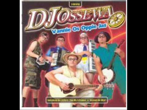DJ Ossewa - Gee my 'n Stukkie