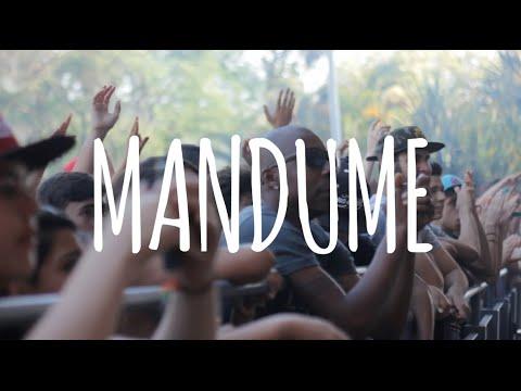 Mandume - Emicida feat. Drik Barbosa, Rico Dalasam, Muzzike e Raphão Alaafin (lyric video)