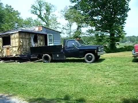 Pictures of redneck houses