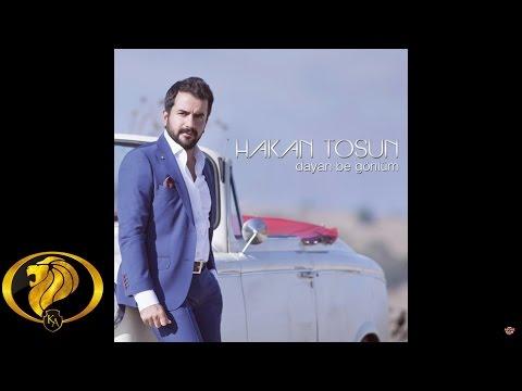 Dayan Be Gönlüm - Hakan Tosun ( Official Audio )